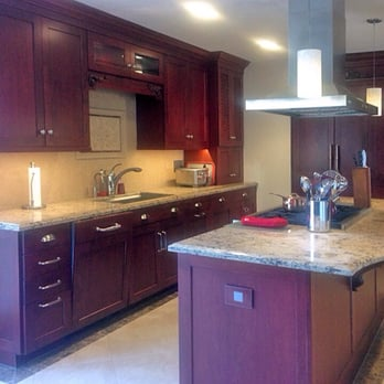 Miele san francisco experience center 48 reviews - Miele kitchen cabinets ...
