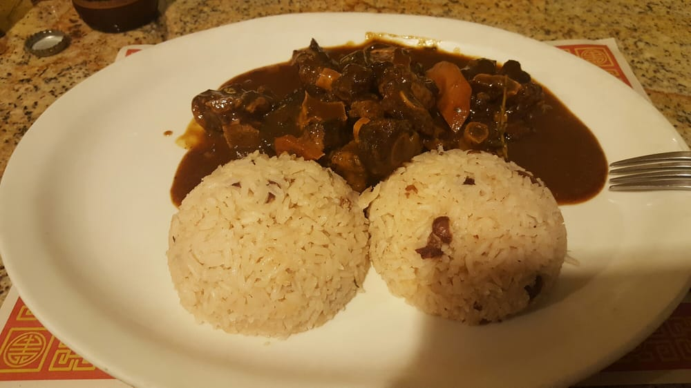 Jamaican Food Places That Deliver Near Me