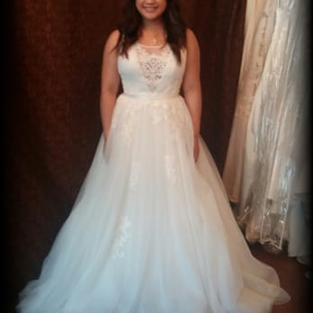 Bridal gown studio 101 photos 74 reviews bridal for Wedding dresses in san jose ca