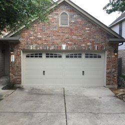 Lovely Photo Of Ru0026S Overhead Garage Door Of Austin   Round Rock, TX, United States