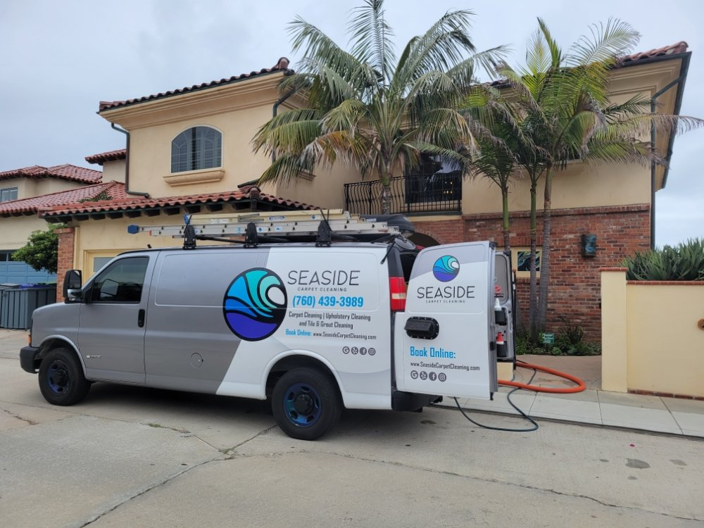 Seaside Carpet Cleaning