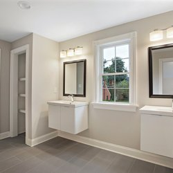 Photo Of Bob Windsor Construction   Richmond, VA, United States. Bathroom  Remodel By