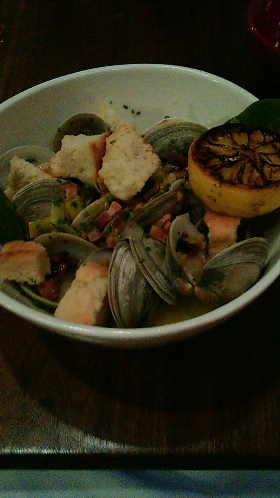 Restaurants With Steamed Clams Near Me