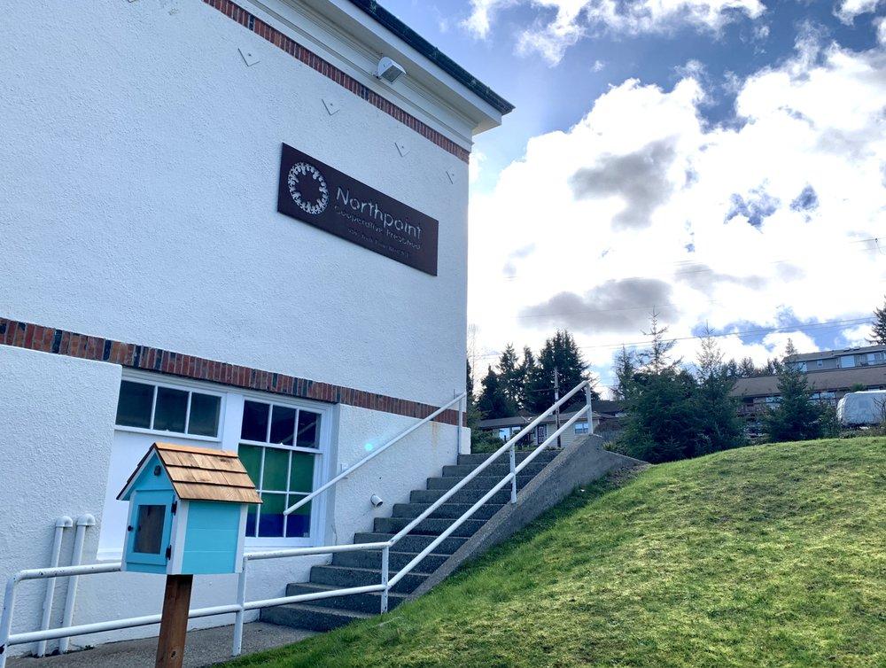 Northpoint Cooperative Preschool: 6546 Dash Point Blvd NE, Tacoma, WA