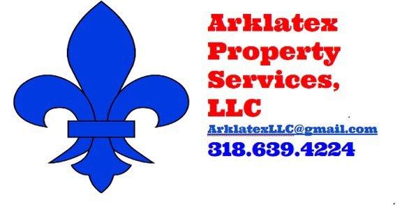 Arklatex Property Services: Benton, LA