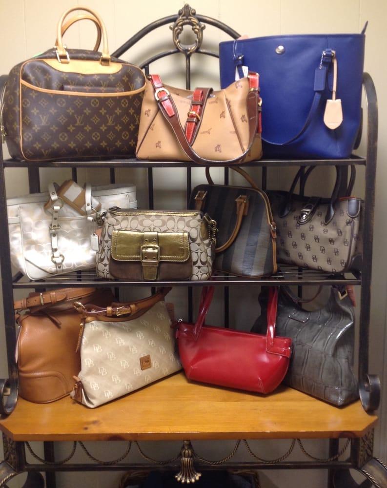 Nifty Thrifties: 413 N Haddon Ave, Haddonfield, NJ