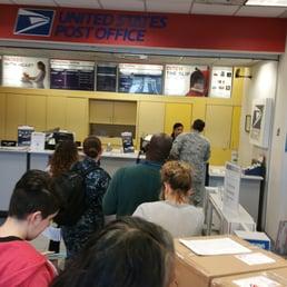 usps 13 avis bureau de poste 2789 macarthur rd fort