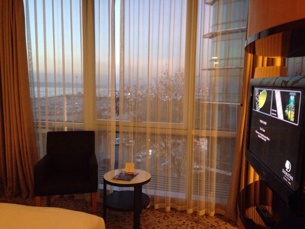 DoubleTree by Hilton Hotel İstanbul - Moda