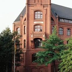 Führungszeugnis in Hamburg beantragen