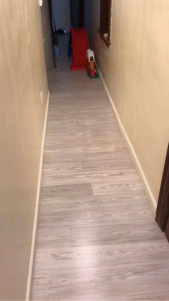 American Trust Wood Flooring