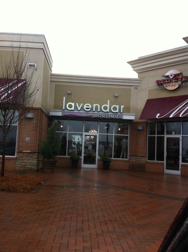 Lavendar Boutique: 279 Williamson Rd, Mooresville, NC