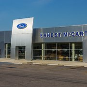 The main showroom Photo of Ernest McCarty Ford - Alabaster AL United States. & Ernest McCarty Ford - 15 Photos - Car Dealers - 1471 1st St N ... markmcfarlin.com