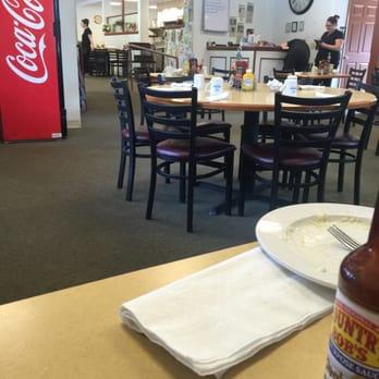Round Table Restaurant Godfrey Il