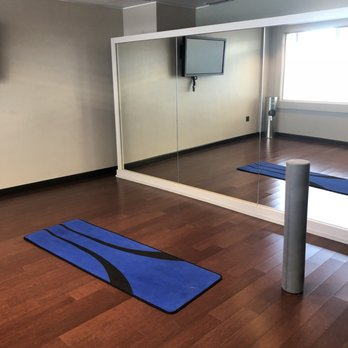 Yoga Room O\'Hare international airport - Meditation Centers - 1 ...