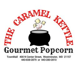 Image result for the caramel kettle