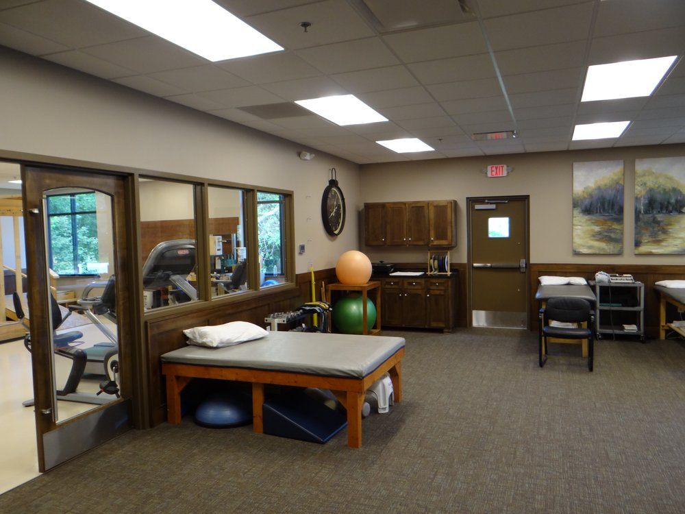 ApexNetwork Physical Therapy: 4955 State Rte 159, Glen Carbon, IL
