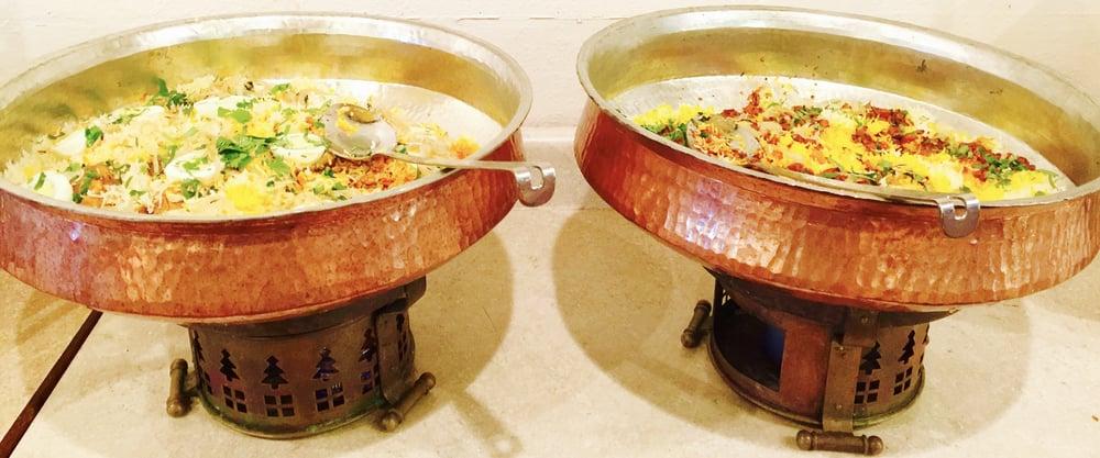 Jai Ho Indian Cuisine: 2311 E Fowler Ave, Tampa, FL