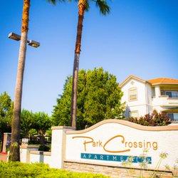 Park Crossing Apartments Fairfield Ca