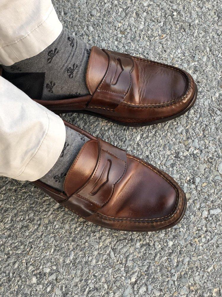 Joe S Shoe Service Millersville Pa
