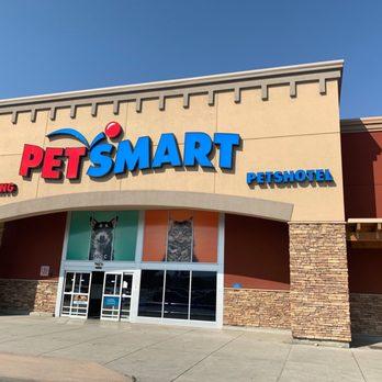 PetSmart - 19 Photos & 30 Reviews - Pet Stores - 1200 North