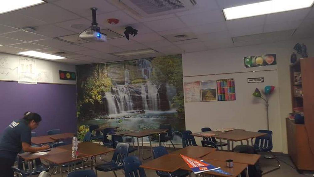 Crowley Independent School District