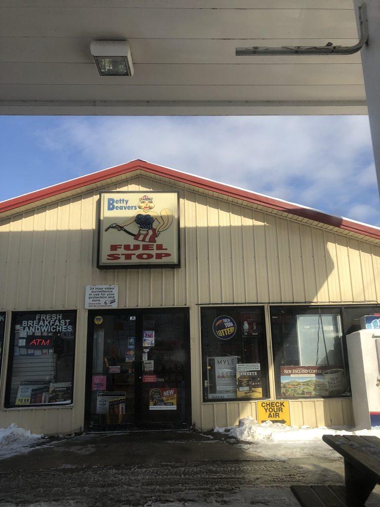 Betty Beaver's: 117 E Main St, Canajoharie, NY