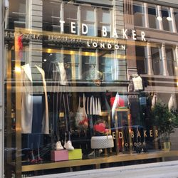 1154d1c9efe4 Ted Baker London - Women s Clothing - 117 Wooster St