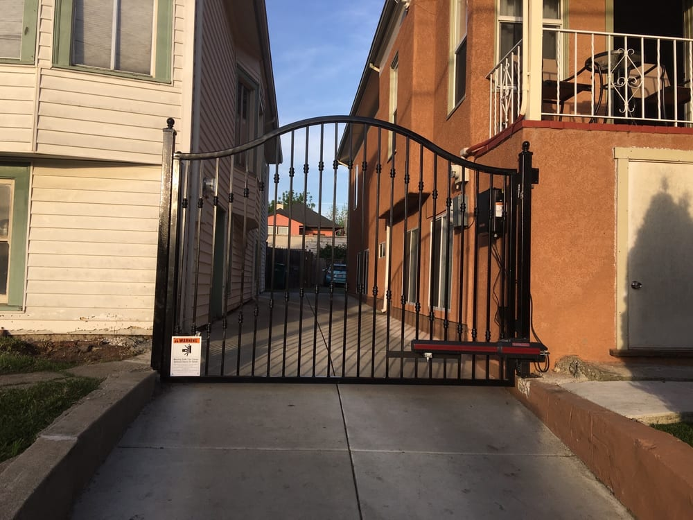 Neza Iron Works 178 Photos Amp 87 Reviews Fences Amp Gates