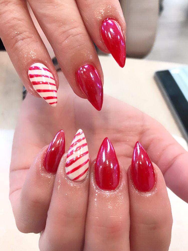 Divas Nails Spa: 7354 Stoney Creek Dr, Highland, CA