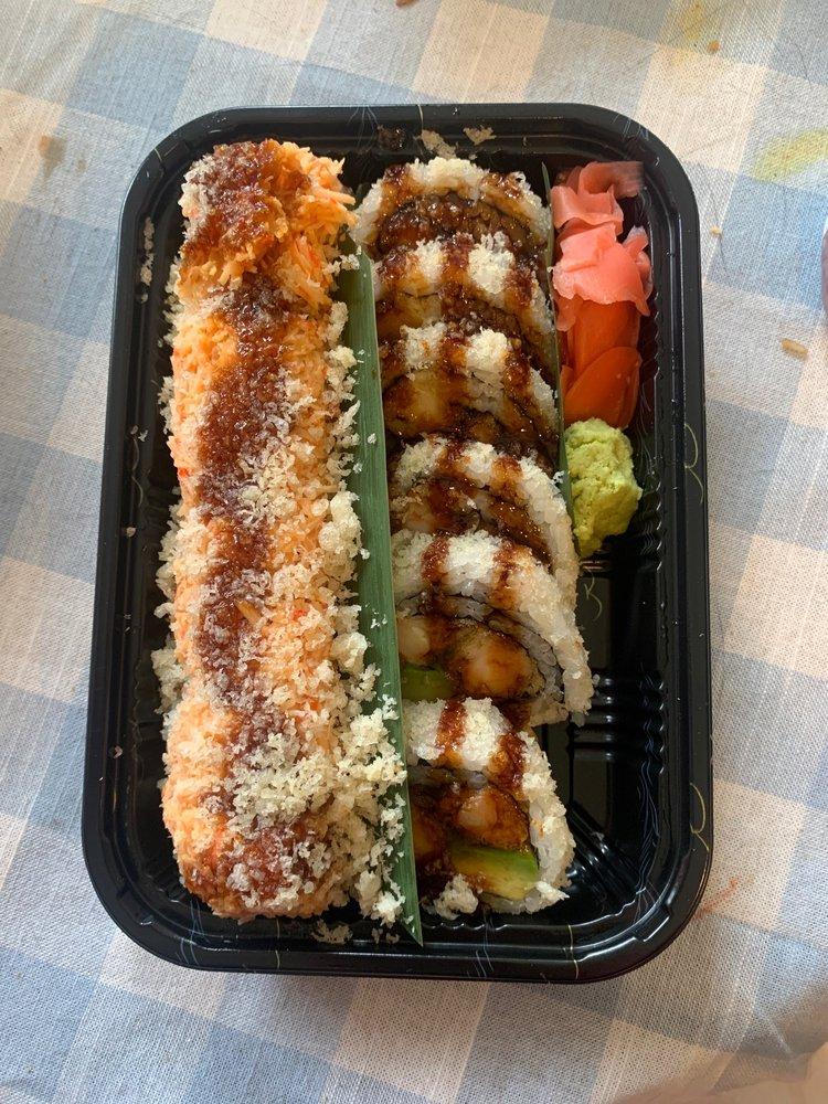 I Love Sushi Jones Valley