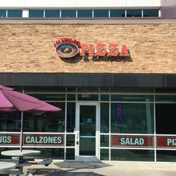 Pizza Restaurants Near Austell Ga