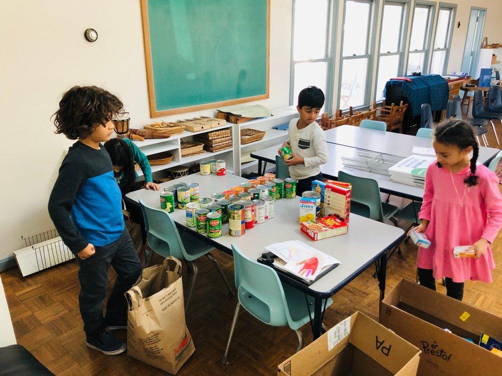 Mater Amoris Montessori School: 18501 Mink Hollow Rd, Ashton, MD