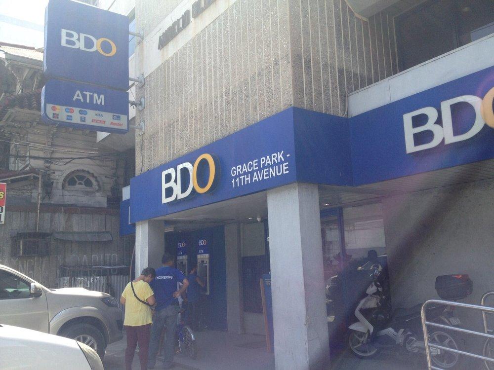 Banco De Oro Banks Amp Credit Unions 1619 Rizal Avenue Extension Corner 11th Avenue South