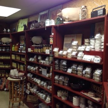 Photo Of Ozark Maid Candies   Osage Beach, MO, United States. Spices