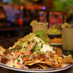 10 Loco Burro Fresh Mex Cantina