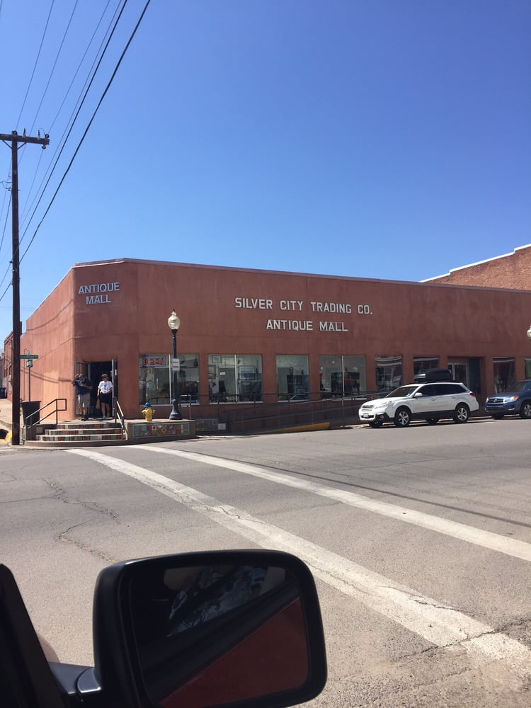 Silver City Trading Company: 205 W Broadway St, Silver City, NM