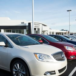 Borcherding Buick GMC Photos Car Dealers Kings Auto - Ohio buick dealers