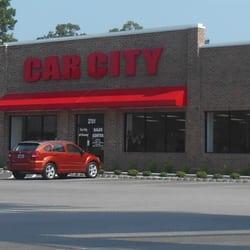 Car City Conway >> Car City 24 Photos Car Dealers 2761 Us 501 Conway Sc