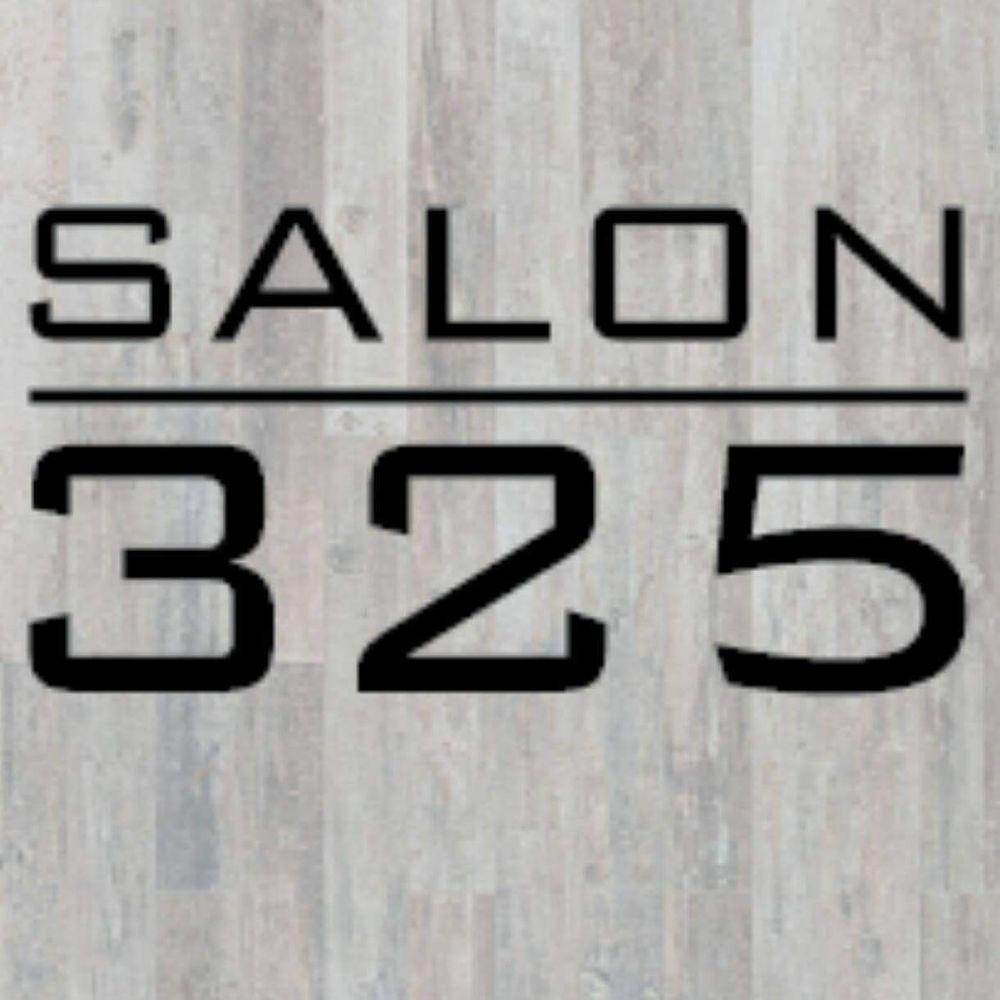 Salon 325: 325 S Sandusky St, Delaware, OH