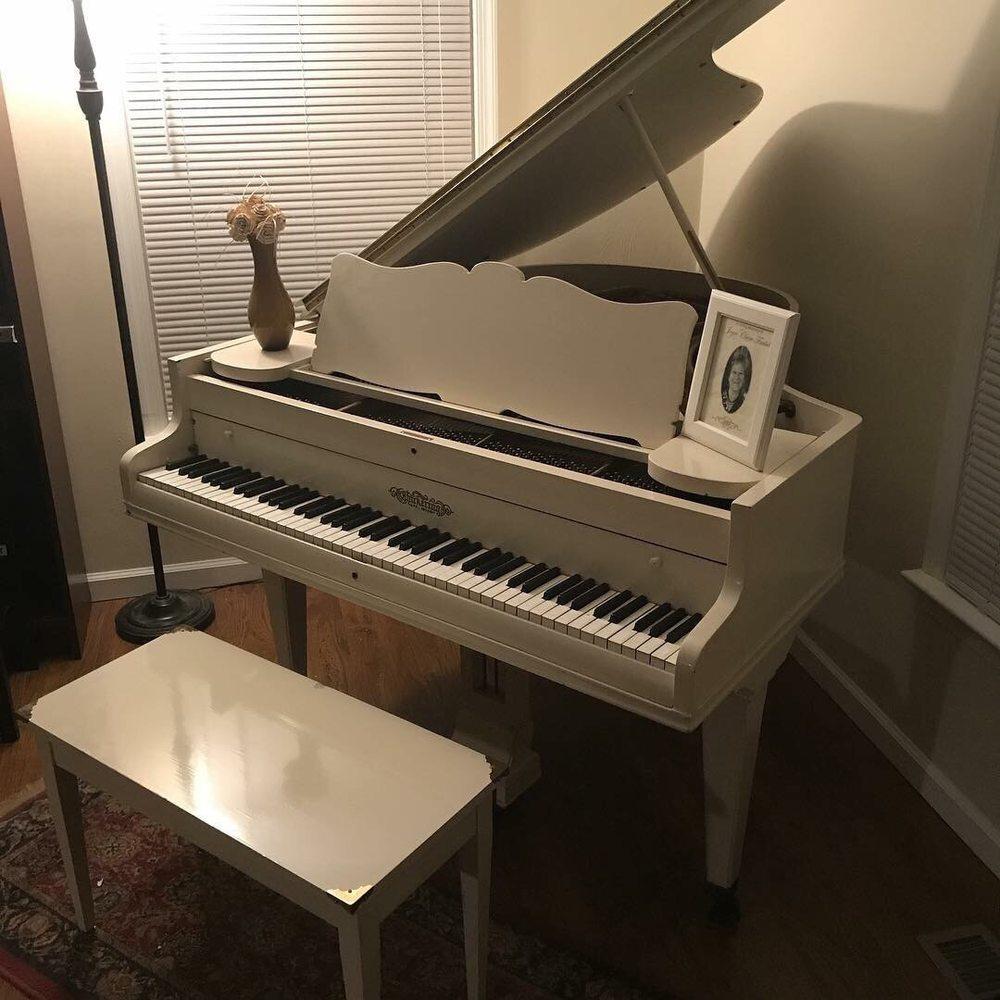 Becker's Piano Tuning