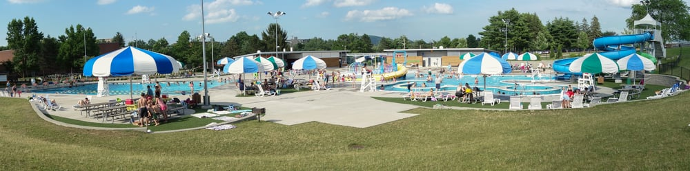 Welch Pool Swimming Pools 670 Westerly Pkwy State College Pa Phone Number Yelp