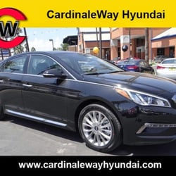 cardinaleway hyundai 34 photos 118 reviews car dealers 2525 wardlow rd corona ca. Black Bedroom Furniture Sets. Home Design Ideas