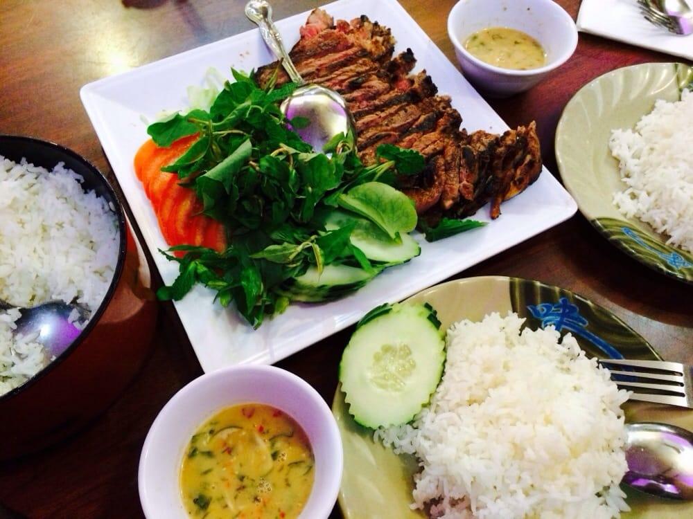 Hak Restaurant Long Beach