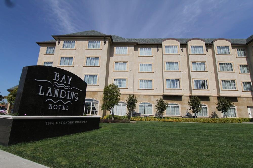 Hotels In Burlingame Ca