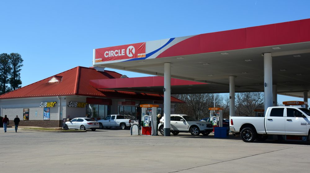 Circle K - 11 Photos - Gas Stations - 1711 W Floyd Baker