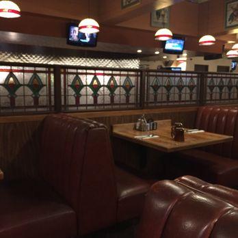 Perry S Restaurant Sacramento Ca