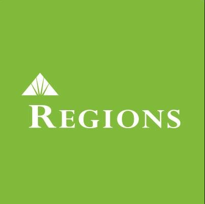 Regions Bank: 2608 8th Ave S, Berry Hill, TN
