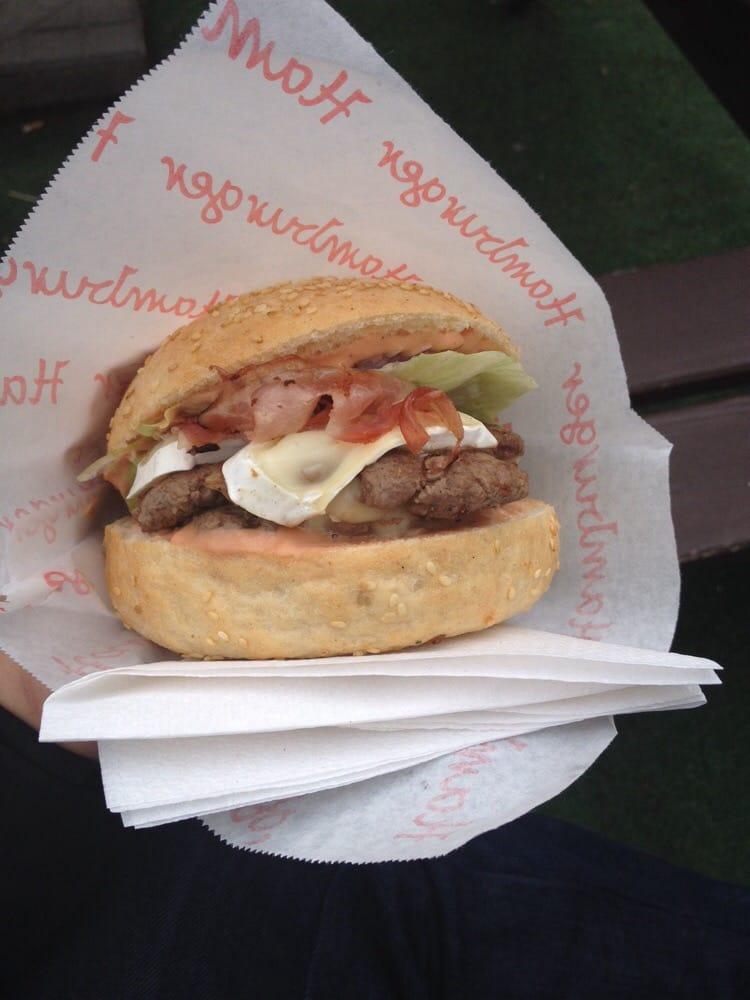 Šáša Burger