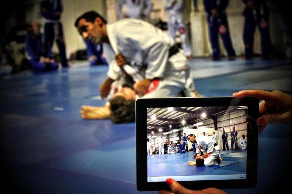 Gracie Barra Brazilian Jiu Jitsu and Fitness: 710 Robert York Ave, Deerfield, IL