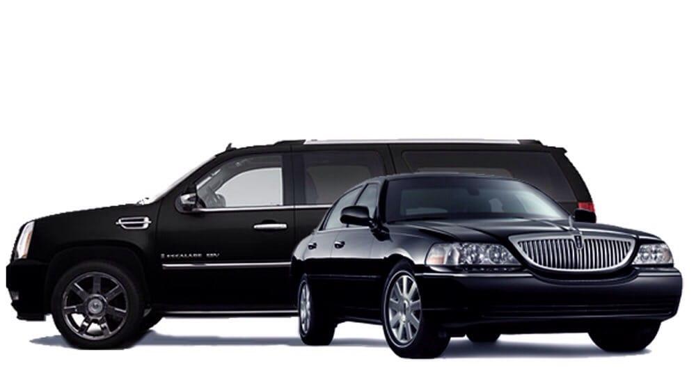 Legendary Limousine